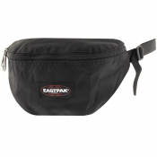 Eastpak Foldable Springer Waist Bag Black
